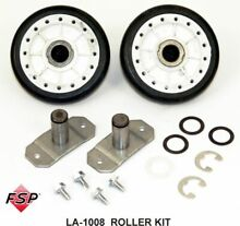 Genuine LA 1008 Admiral Dryer Dryer Rear Roller Kit