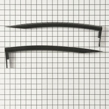 Genuine 5304486362 Frigidaire Refrigerator Handle Set