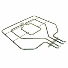 Genuine BOSCH   NEFF  COOKER OVEN DUAL CIRCUIT GRILL ELEMENT  448332