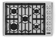 Viking VGC5305BSS 30  Gas Cooktop