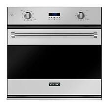 Viking RVSOE330SS 30  Single Electric Wall Oven  Stainless Steel