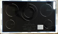 Fulgor Milano   36  Induction Cooktop    F6IT36S1