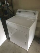 Kenmore 27102 White Washing Machine