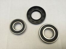 LG Steam Washer Dryer Combo Drum Shaft Seal   Bearing Kit WD12490FD WD12495FD