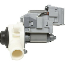 Washer Water Pump W10276397 Whirlpool Maytag Kenmore Washing Machine Parts LP397