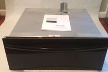 Thermador WDC30 30  Warming Drawer 2 5 Cu Ft  Open Box New