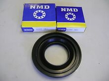 MAYTAG EPIC Z TUBS  AP3970402 280255 W10112663 FRONT LOAD WASHER BEARING KIT 441