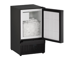 Uline U 3018CLRS 18  Undercounter 60LB Clear Ice Maker   WAS   4190 00