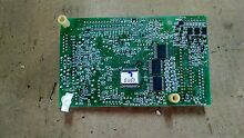ELECTROLUX COOKTOP ROTARY CONTROL BOARD 316575420