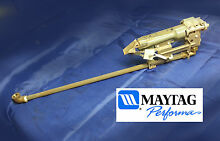 Maytag Gas Dryer Gas Valve Assy with Burner  Tube  Igniter  and Coils