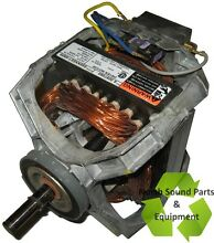 Maytag Dryer Motor   63097060