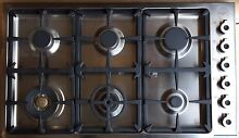 Bertazzoni DB36600X 36  Professional Series 6 Burners Cooktop MSRP   1 865