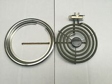 Simpson Townhouse Stove Cooktop Small Hotplate Element 75 804 000 75 804 010