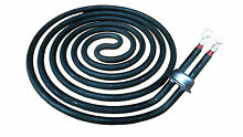 FISHER AND PAYKEL HOTPLATE COOKTOP ELEMENT 200MM 1400W 9808 3130950 SE148