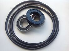 Maytag Washing Machine Drum Shaft Tub Seal   Bearing Kit MAF1375AAW MAF1675AAW