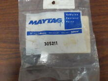 Start Button Maytag Dryer SQ Knob Push 305211