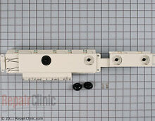 WH12X10176 GE Laundry Washer Control Board Part  WH12X10176 New Part