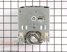 WH12X10021 GE Coin OP Washer Timer  Part  WH12X10021  OEM  NEW
