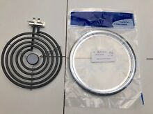 Westinghouse Freestyle 518 Stove Oven Cooktop LARGE Hotplate Element PAK518W 52