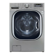 LG F1299RDSU7 Washer Dryer Combo 220 240 Volts 50Hz Export Only