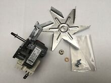 Genuine Bosch Double Oven Fan Forced Motor HBN9352 HBN9352AU 01 HBN9352AU 05