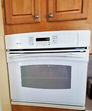 Kitchen Appliances  G E Profile Elect Wall Oven  and more  See Below