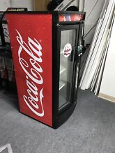 Coca Cola double door Fridge  SUPERB DEAL