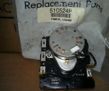 Speed Queen dryer timer 510524P   box10 39
