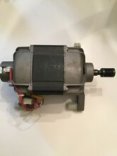 Kenmore Elite HE3t Front Load Washer Motor 4619 703 01881     3 Phase Induction
