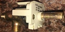 GE Stove Top Burner Valve WB21X422 with Spark Ignition Switch WB24X379 Bin  A