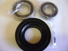 KENMORE 110 46462501 110 46472500 110 46472501 FRONT LOAD WASHER BEARING KIT459