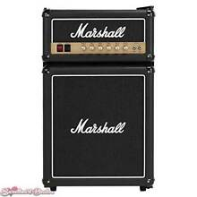 Marshall Amps MF3 2 NA Medium Capacity 3 2 Cubic Feet Mini Compact Bar Fridge