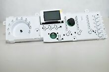 809020007 Frigidaire Control board Washing Machine Electronic Control New OEM