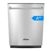 Thor Kitchen  Stainless Steel 24 Build In dishwasher Cleaner HDW2401SS