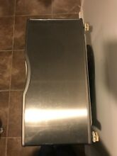 Samsung pedestal base stainless steel very good condition