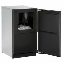 U Line 24 Bottle  Stainless Steel  15  Undercounter Wine Cooler WAS  1 799 00