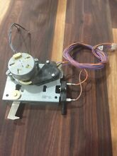 Jenn Air Range Stove Oven Door Lock With Motor And Latch
