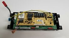 WHIRLPOOL KITCHENAID RANGE control board part   316577086