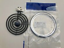 Westinghouse Freestyle 773 Stove Cooktop Oven SMALL Hotplate Element POH773W 11