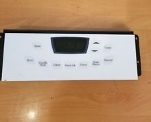 8507P213 60 White Maytag GAS Stove Range Control  Free 2 day shipping