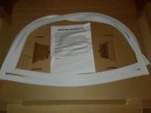 5318680302 GENUINE FRIGIDAIRE NEW REFRIGERATOR DOOR GASKET IN ORIGINAL BOX OEM