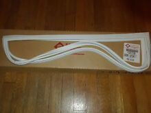 4387590 Whirlpool Sears Kenmore Freezer Refrigerator Door Gasket 2188451A in box