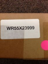 Brand new GE REFRIGERATOR BOARD ASSEMBLY part   WR55X23999   WR55X27068