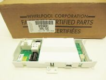 Whirlpool Maytag W10166301 Dryer Control Board Genuine OEM NEW
