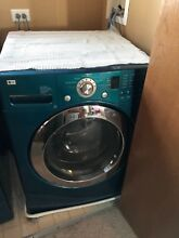 LG Front Load Washer Machine