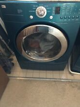 LG Front Load Dryer