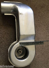Kitchen Aid Dishwasher Blower Motor with Blower Housing complete set