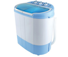 Pyle Home Compact   Portable Washer   Dryer PUCWM22