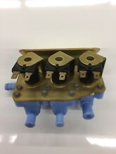 Dispenser Valve for Staber washing machine 814241 Series W02
