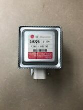 LG Microwave Magnetron Part   8206341   2M226 03GWT   Whirpool MH2175XSB 2